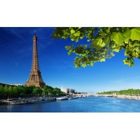 Παρίσι -Σηκουάνας